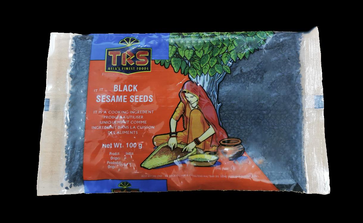 TRS Black Sesame Seeds