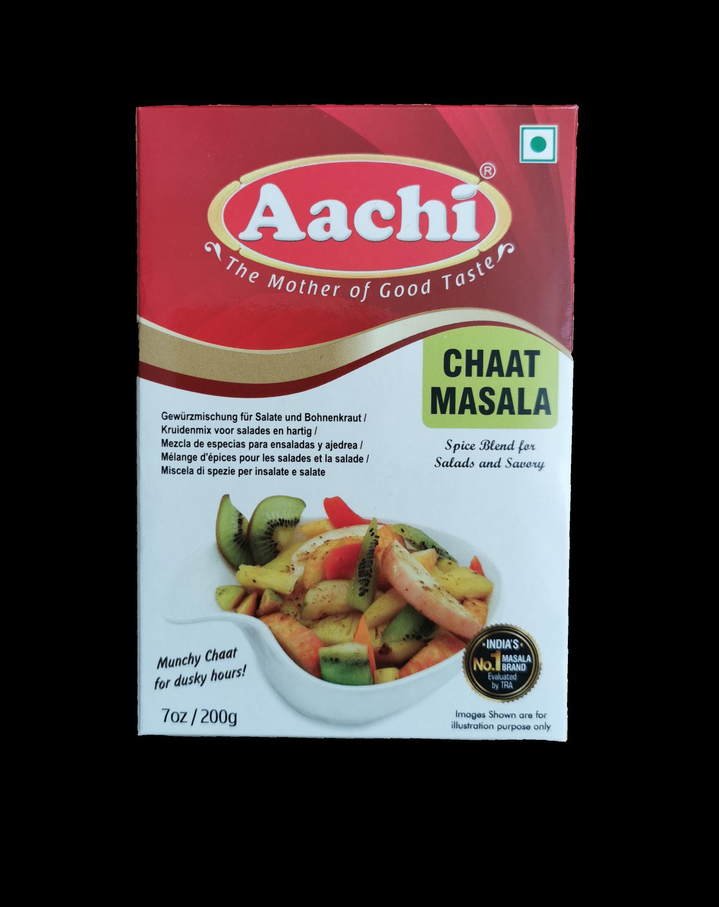 Aachi Caat Masala