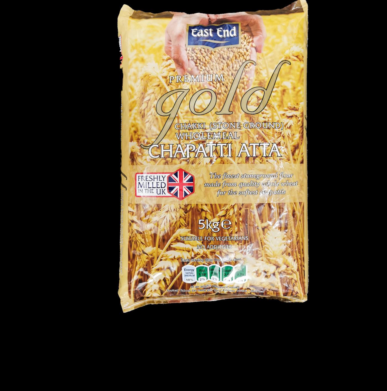 East End Premium Gold Chappati Atta