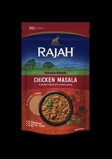 Rajah Chicken Masala