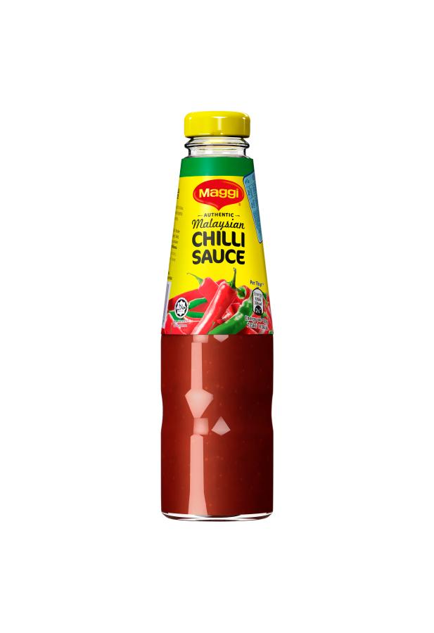 Maggi Chilli Sauce