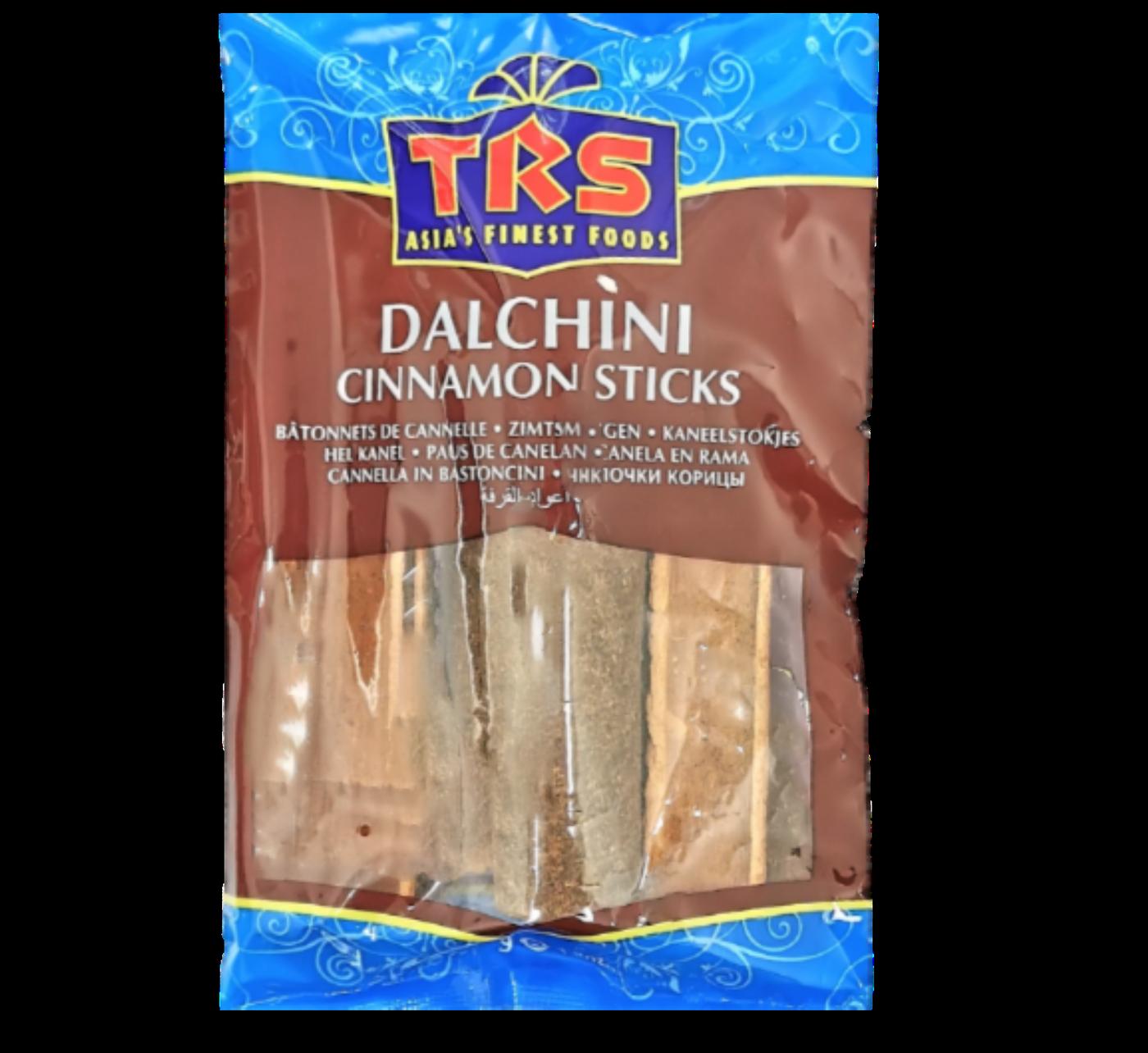 TRS Dalchini Cinnamon Stick