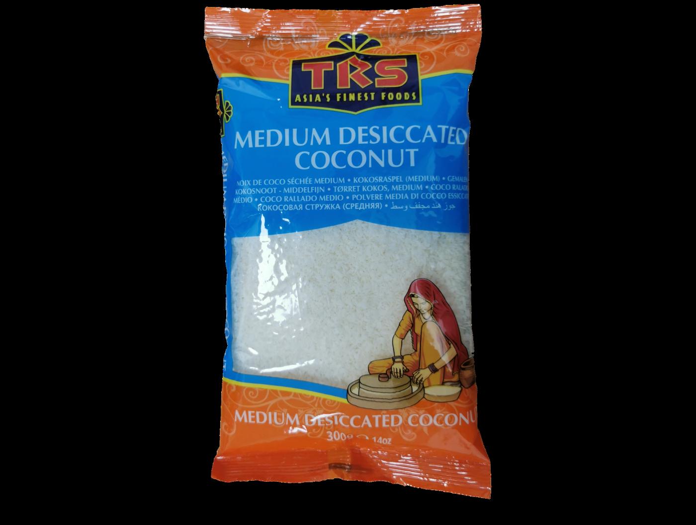 TRS Desiccated Coconut (Medium)