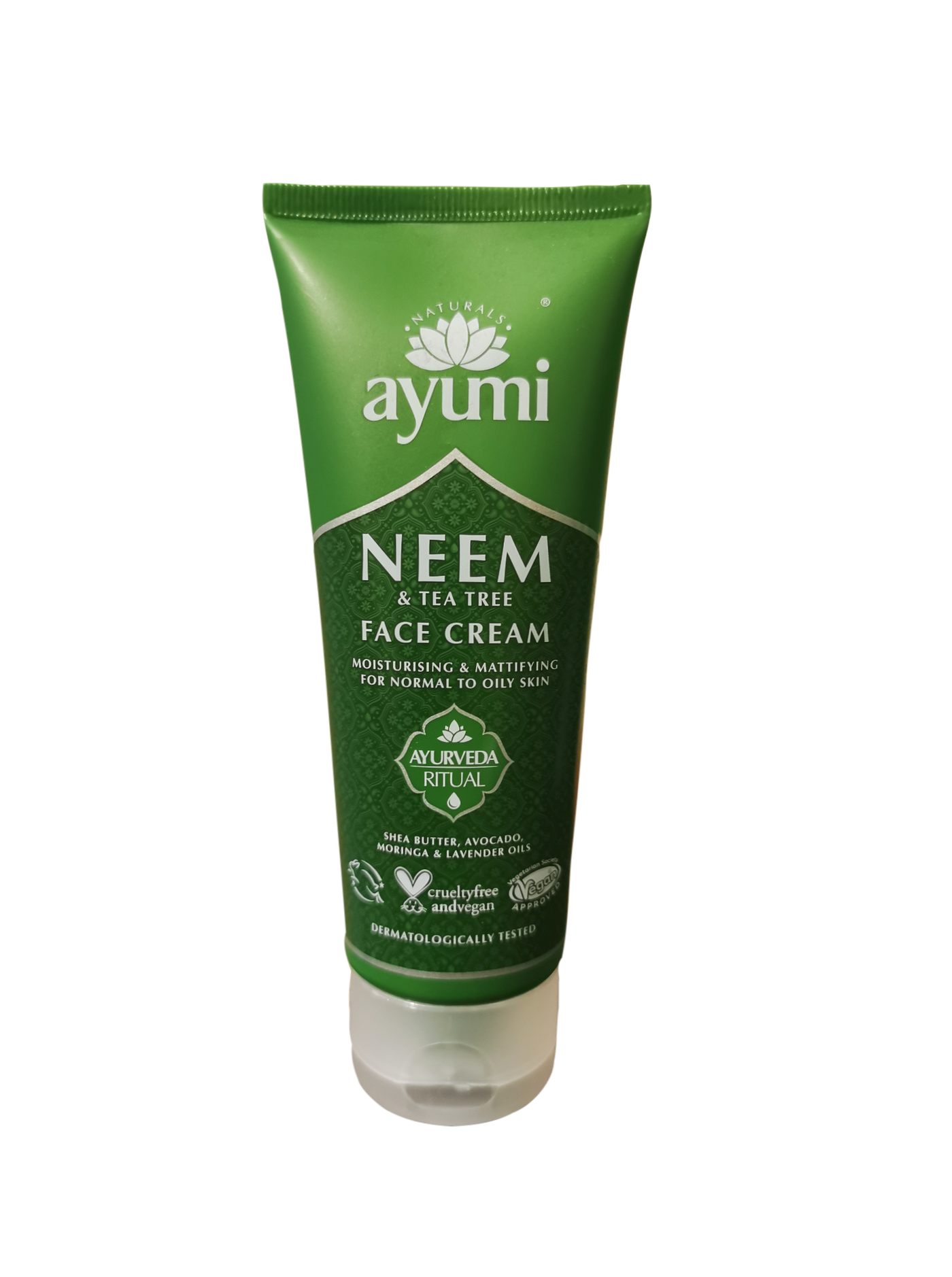 Ayumi Neem & Tea Tree Face Cream