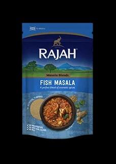 Rajah Fish Masala