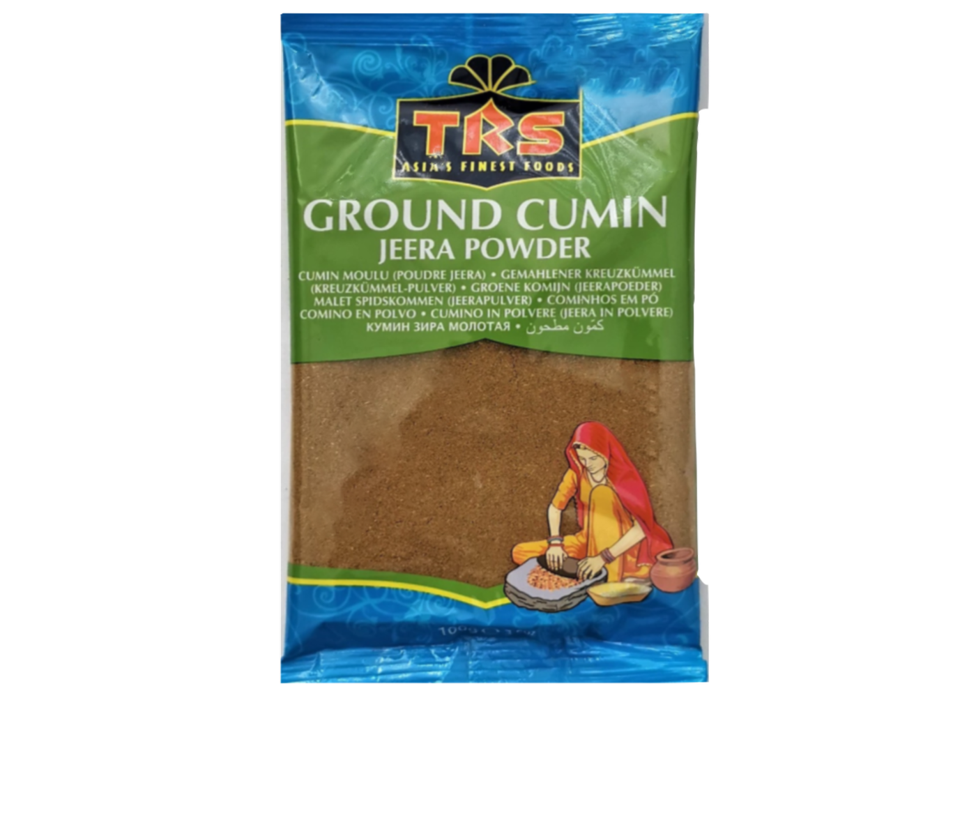 TRS Ground Cumin