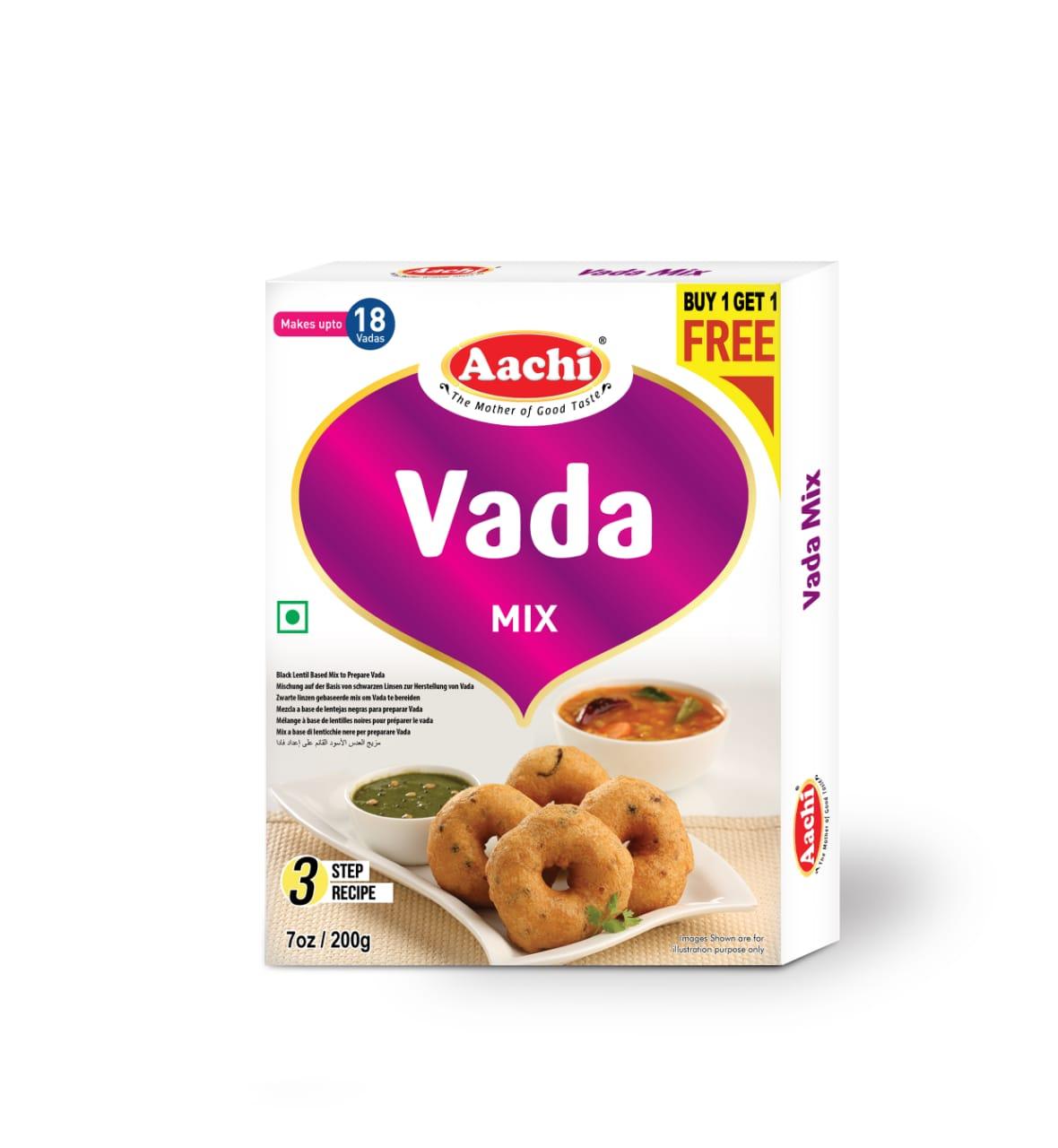Aachi Vada Mix