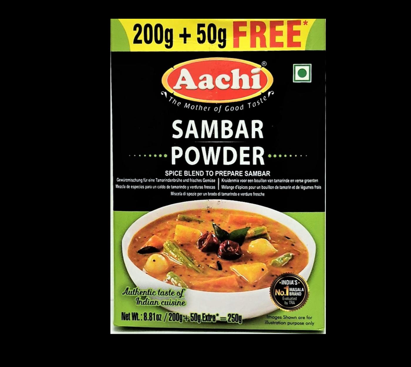 Aachi Sambar Powder