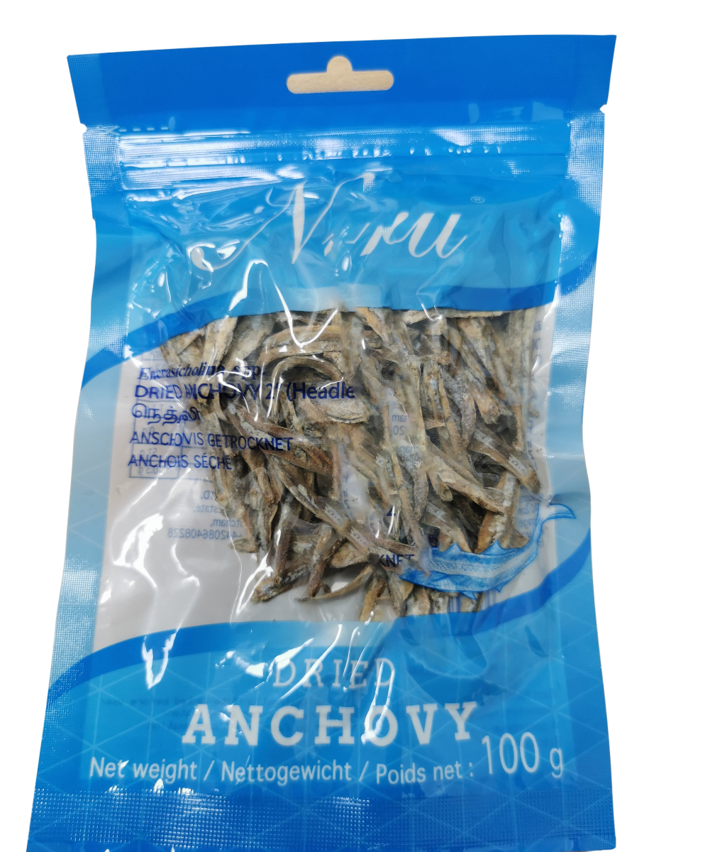Niru Dried Anchovy
