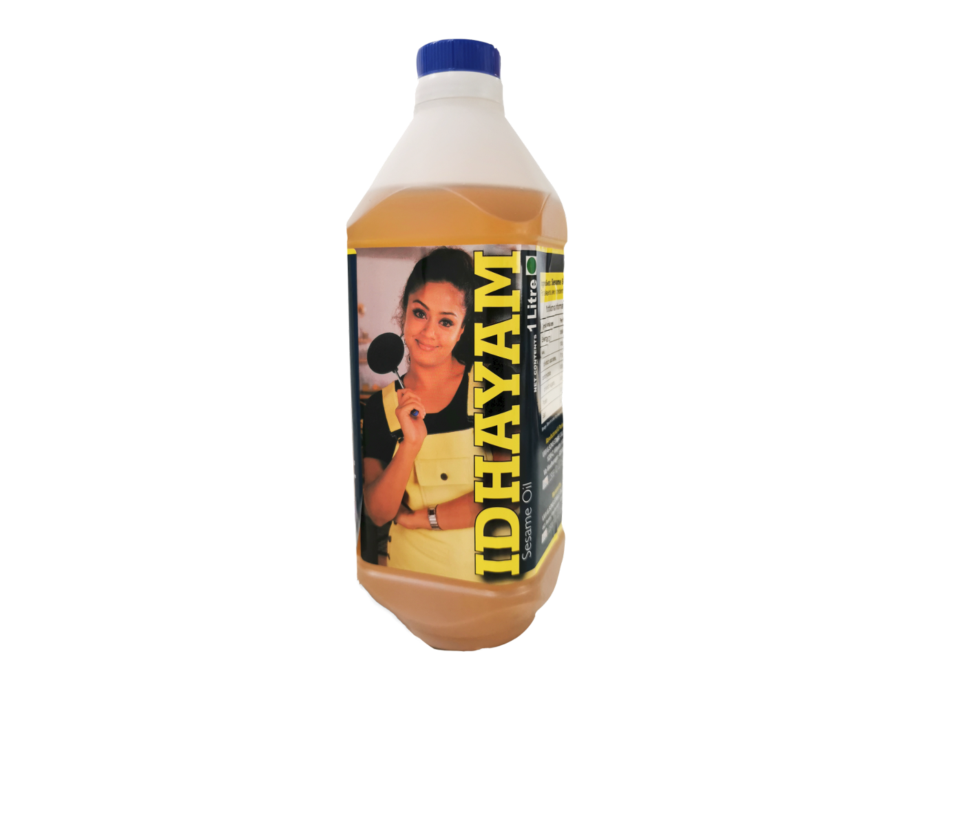 Idhayam Sesame Oil