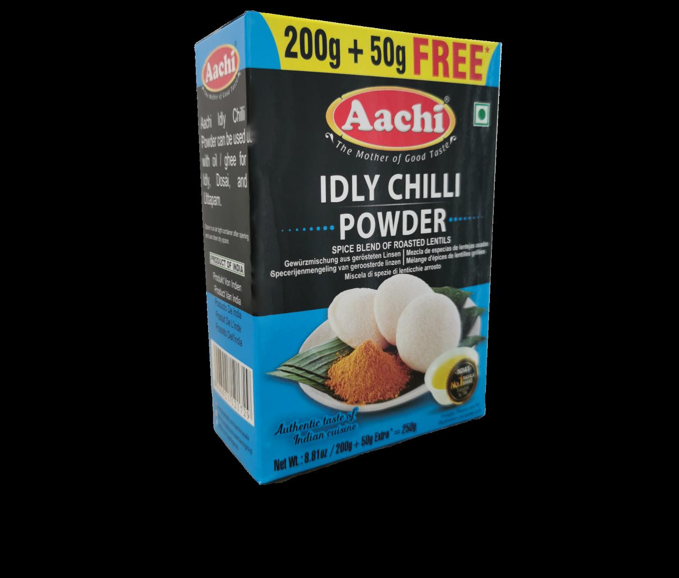 Aachi Idly Chilli Powder
