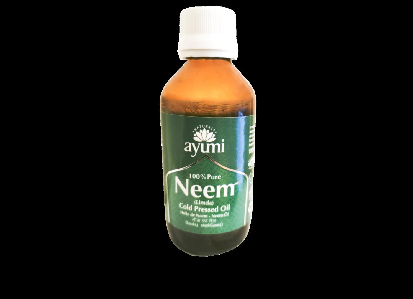 Ayumi Neem  Oil (Limda)