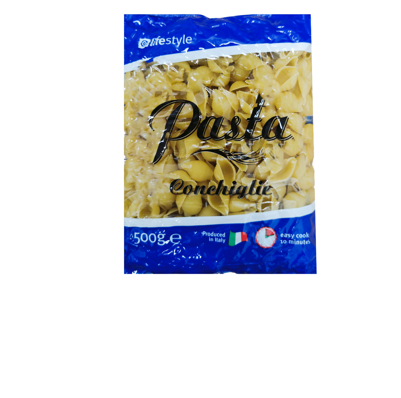 LifeStyle Pasta Conchiglie