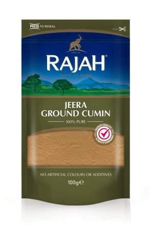 Rajah Ground Jeera