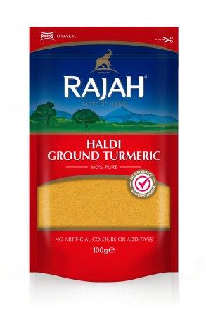 Rajah Haldi Powder
