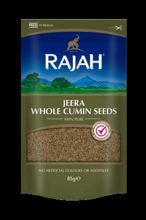 Rajah Whole Jeera