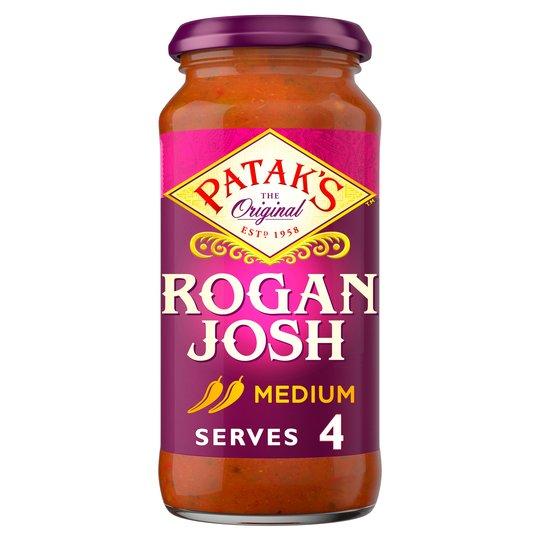 Pataks Rogan Josh
