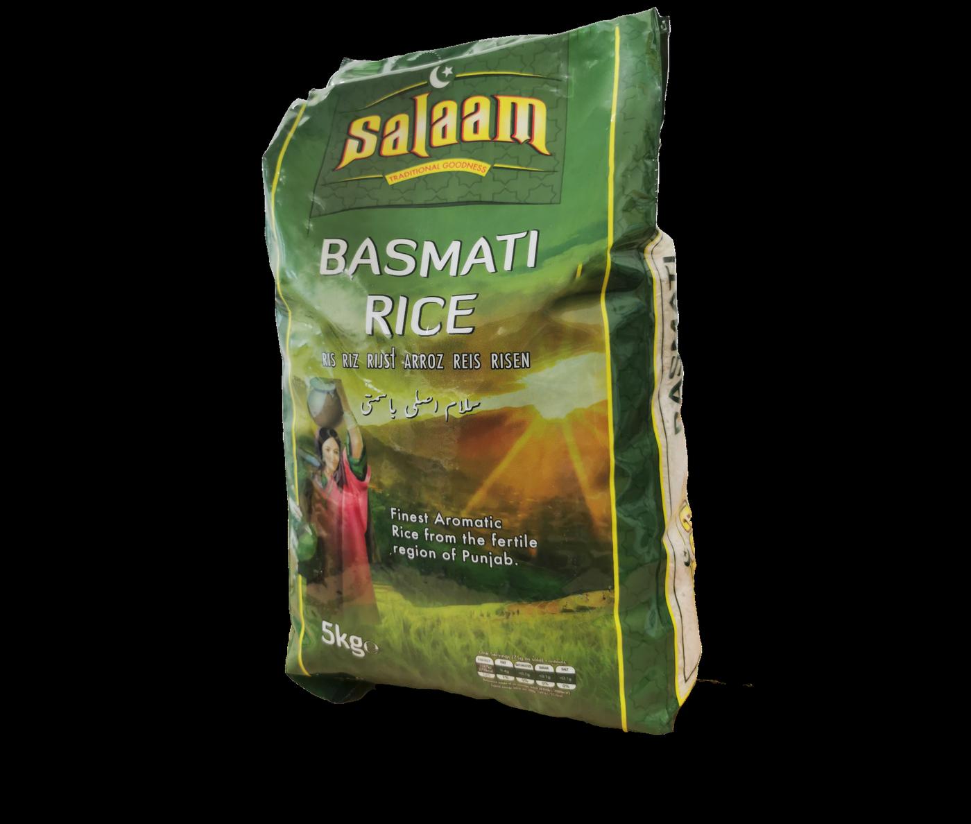 Salaam Basmati Rice