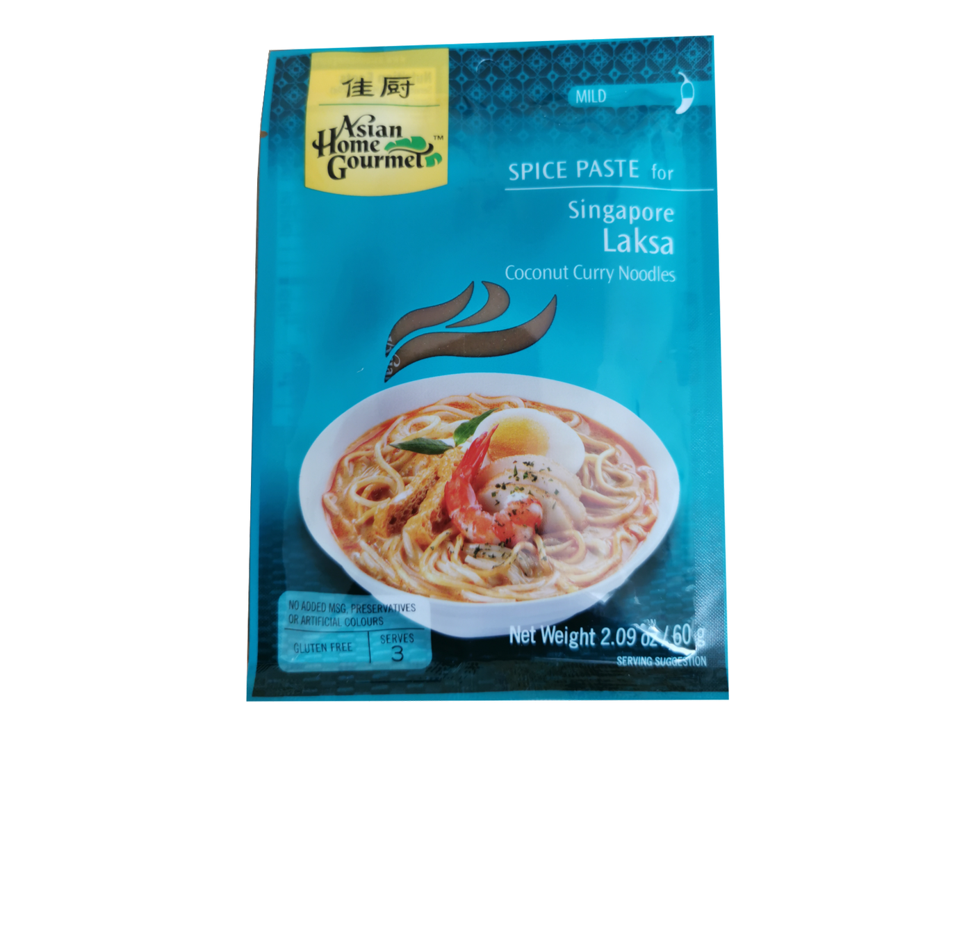 Asian Home Gourmet Singapore Laksa