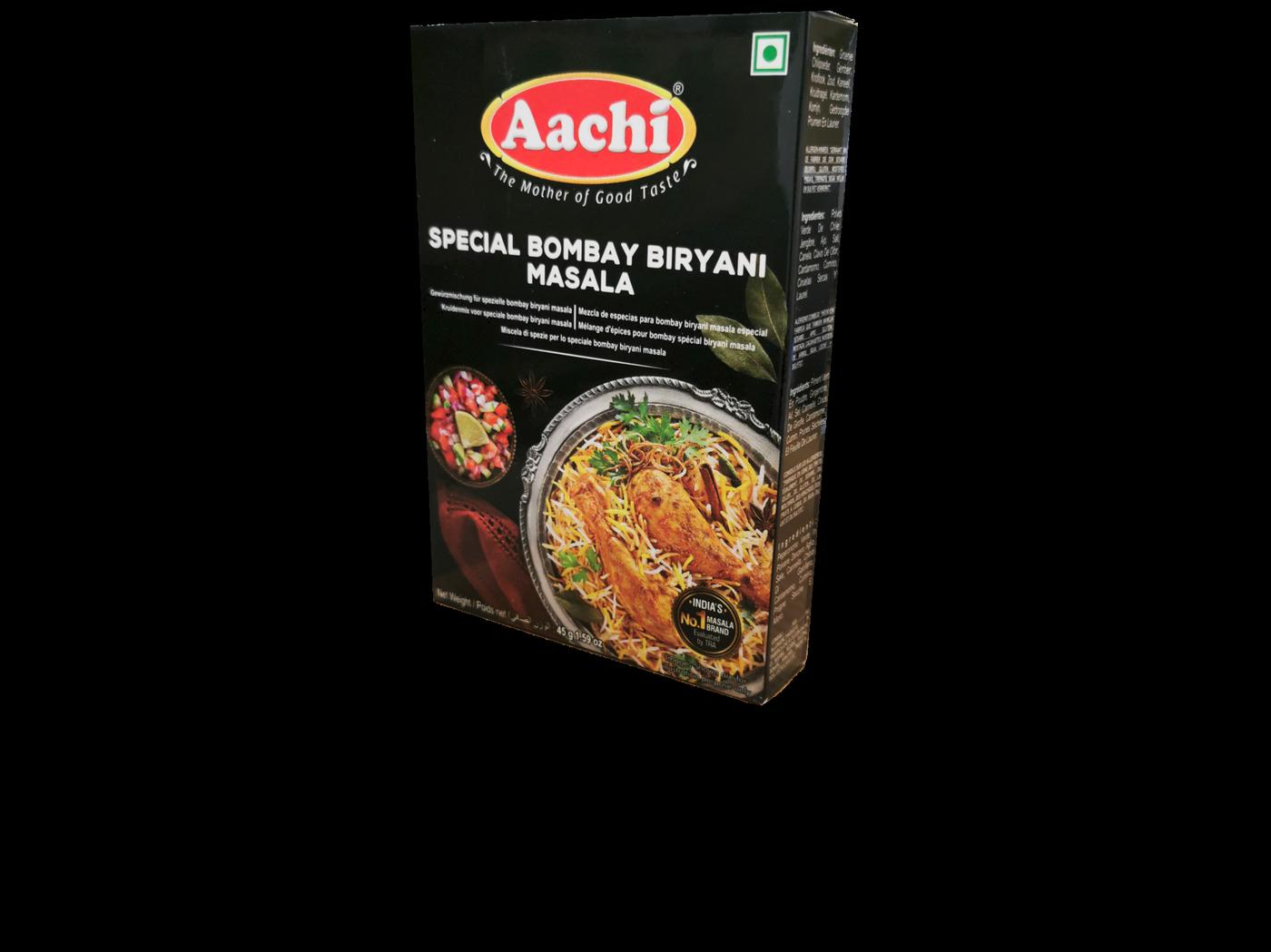 Aachi Special Bombay Biryani Masala