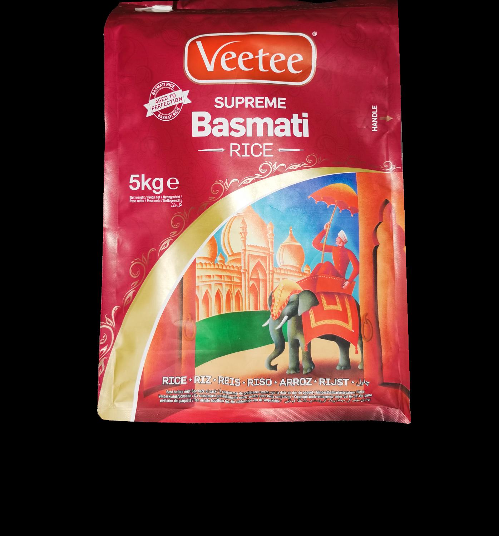 Veetee Supreme Basmati Rice
