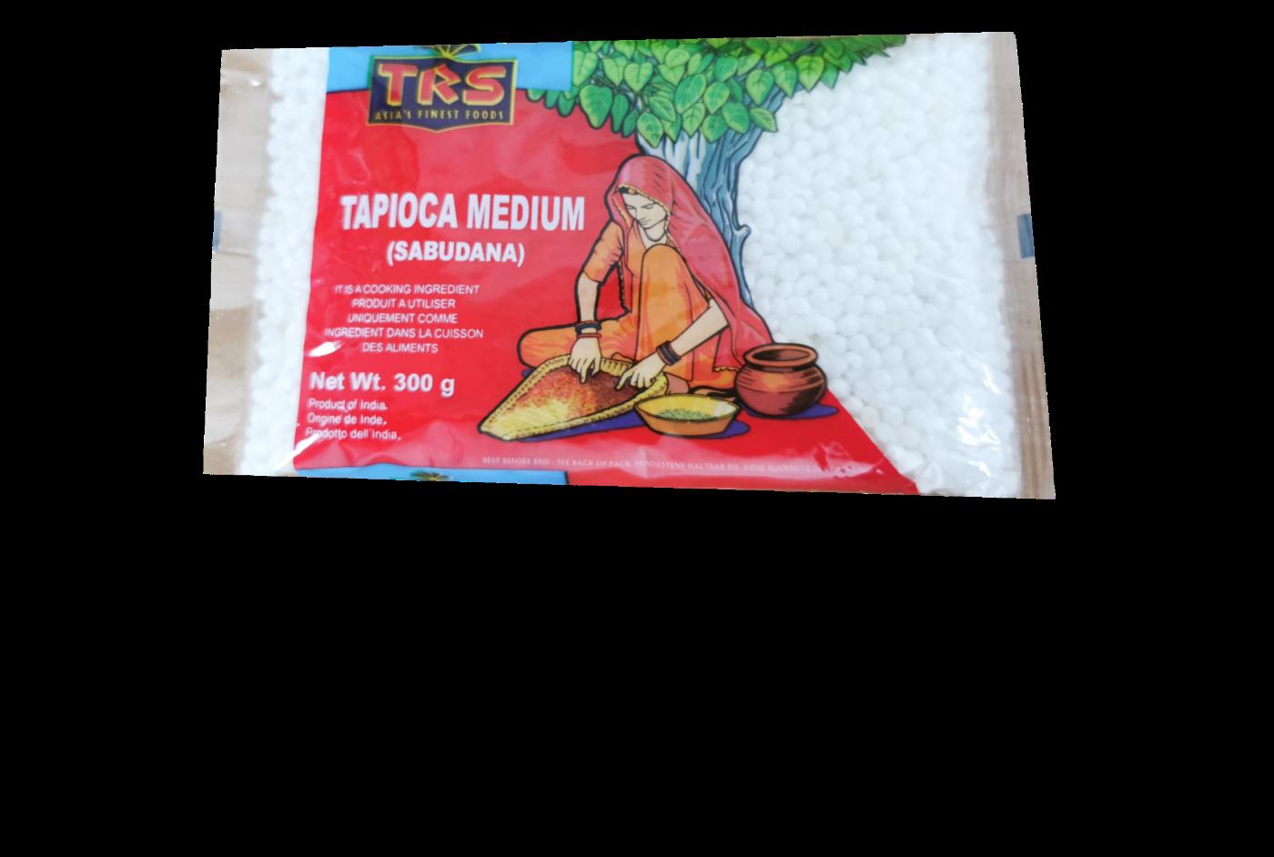 TRA Tapioca Medium (Sabudana)