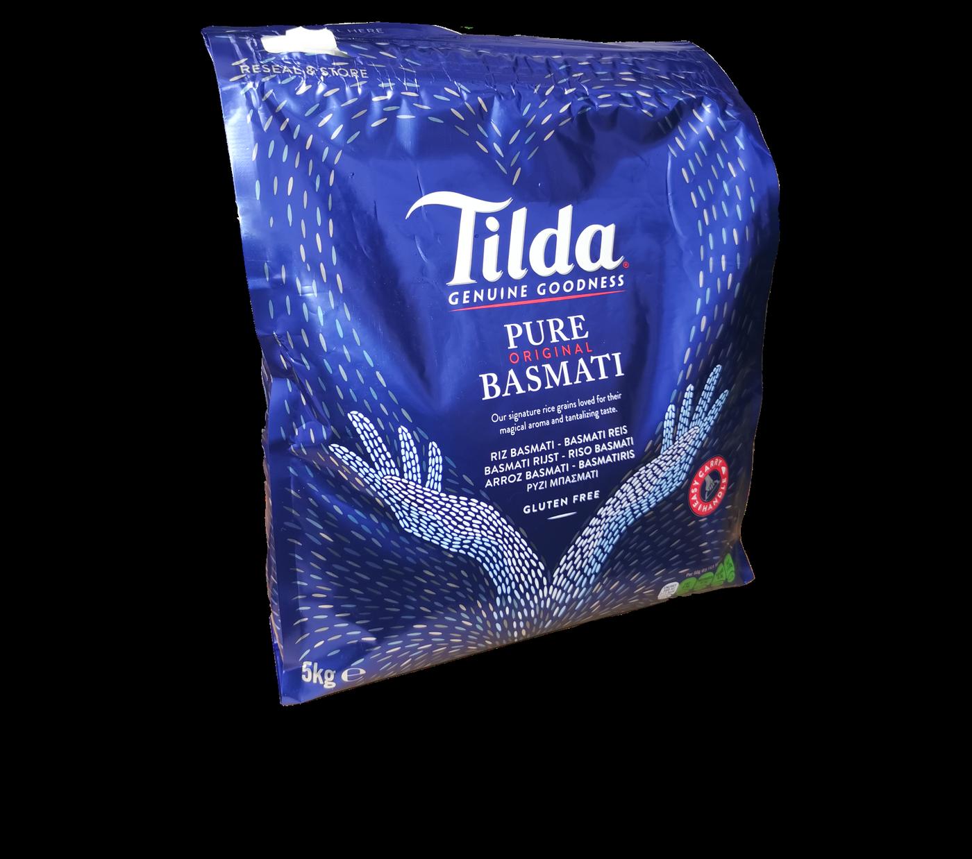Tilda Pure Original Basmati