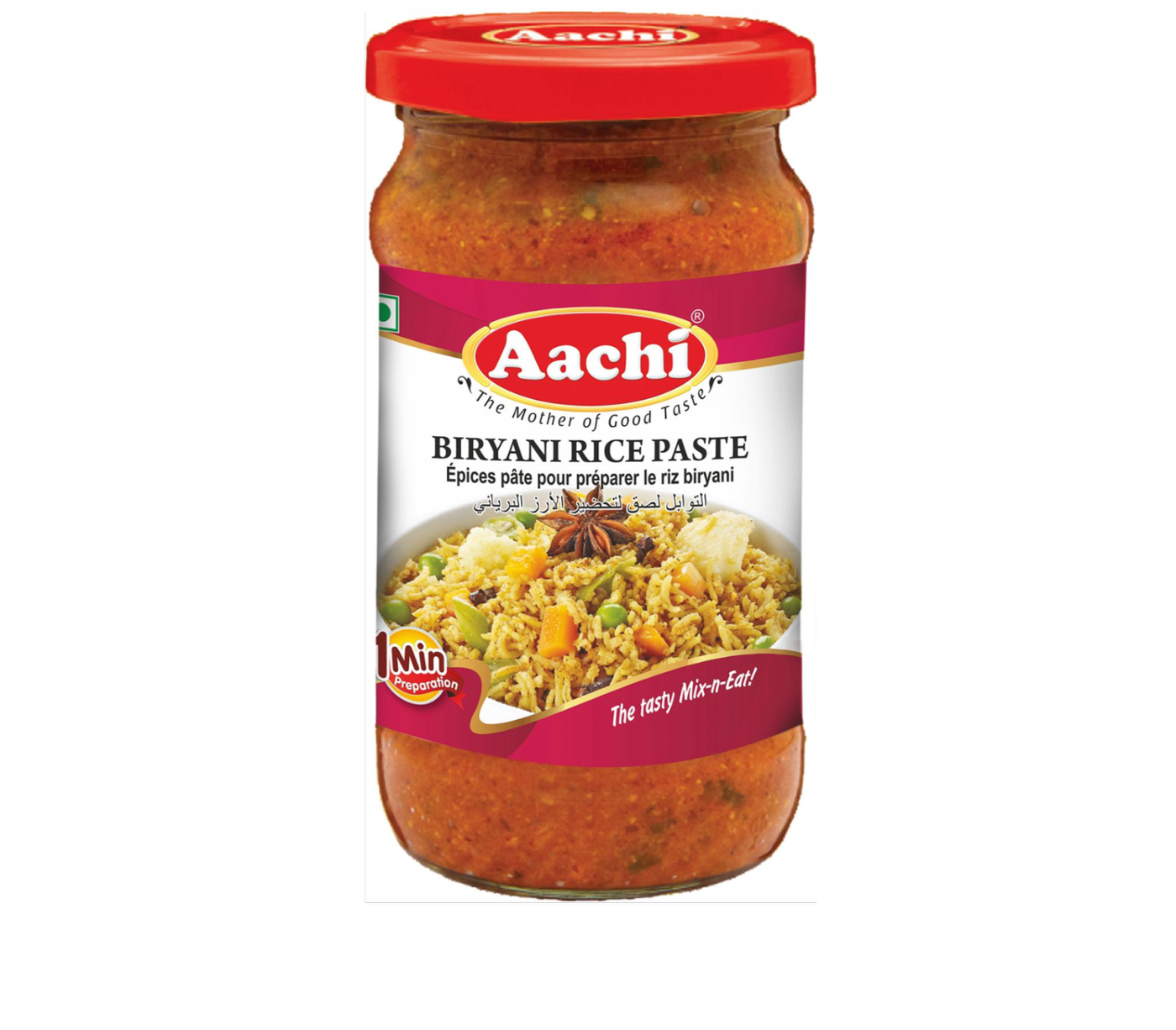 Aachi Biryani Rice Paste
