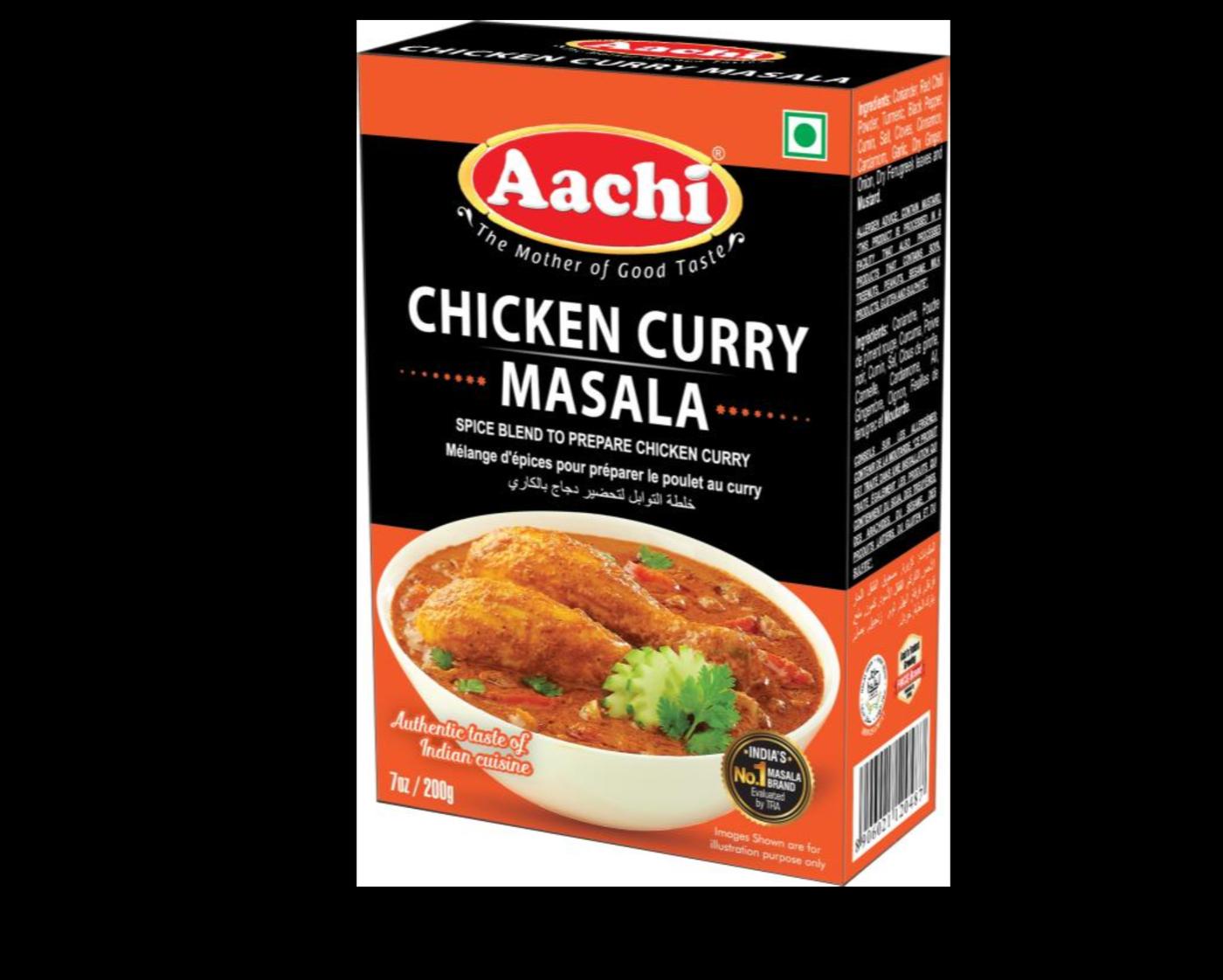 Aachi Chicken Curry Masala