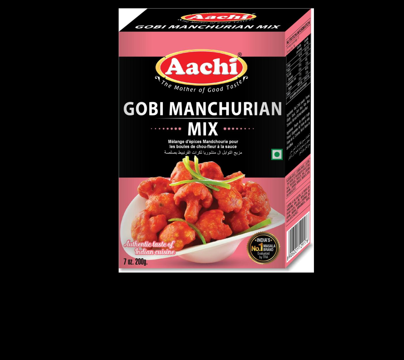Aachi Gobi Manchurian Mix