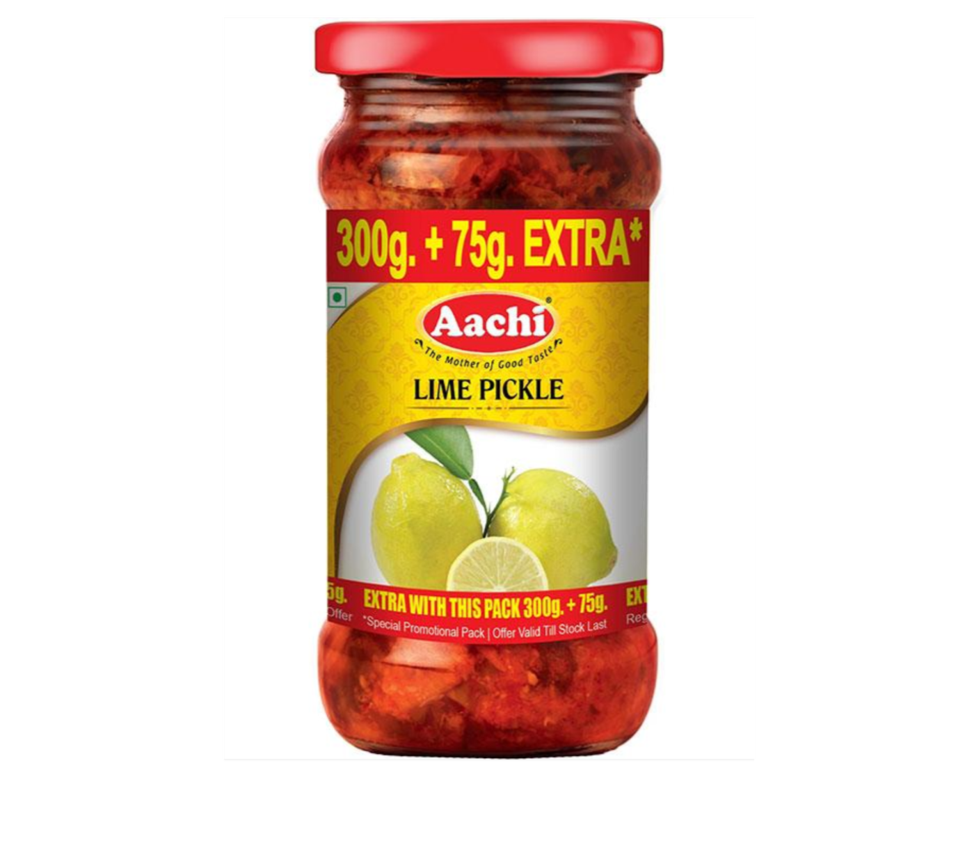 Aachi Lime Pickle