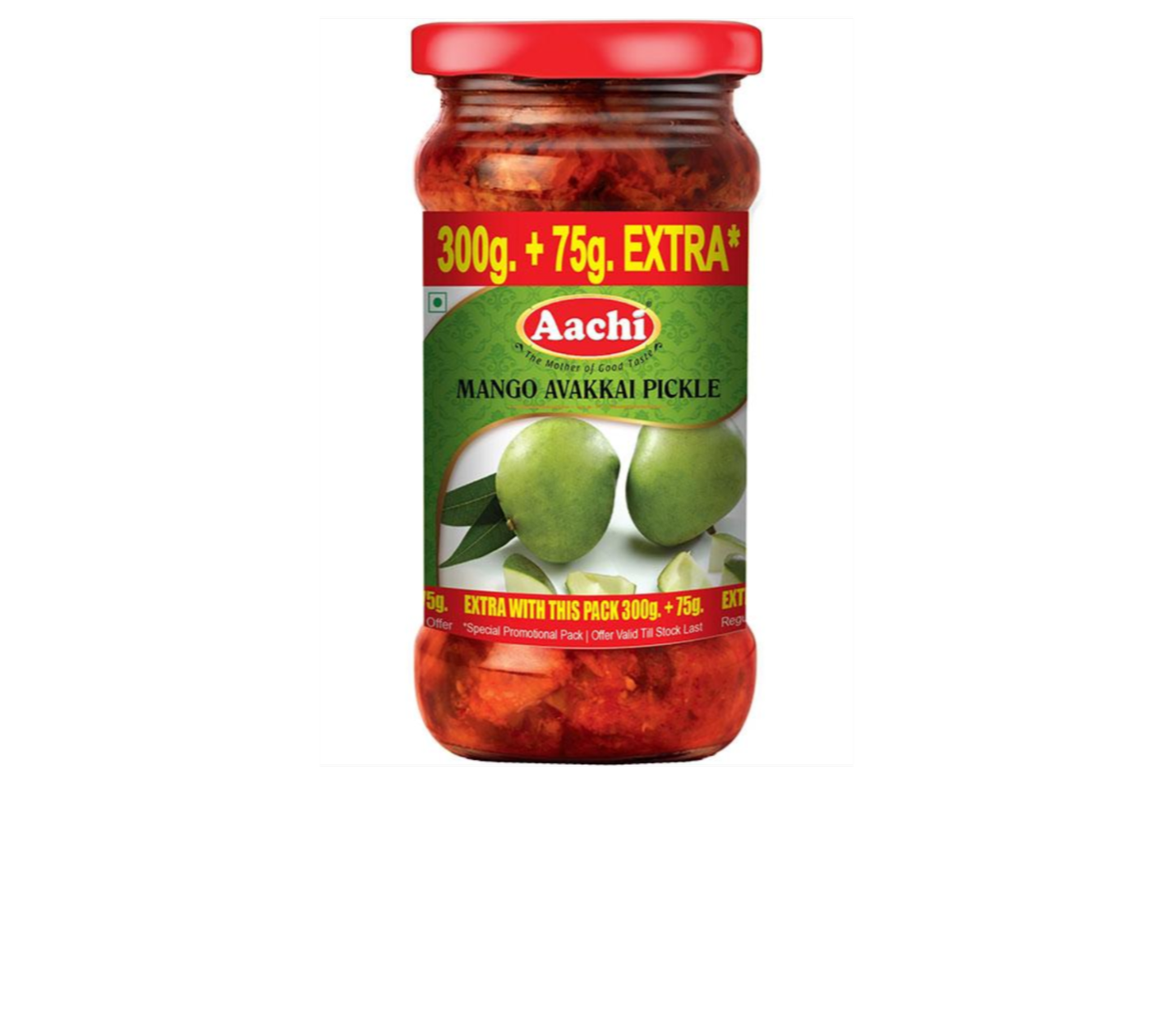 Aachi Mango Avakkai Pickle