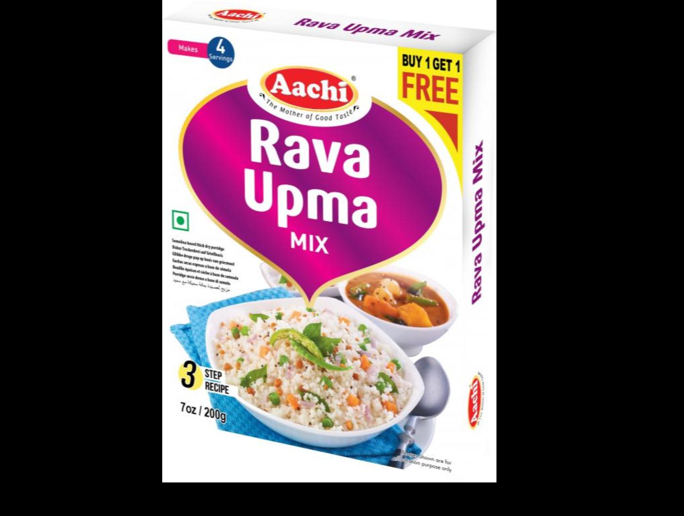 Aachi Rava Upma Mix