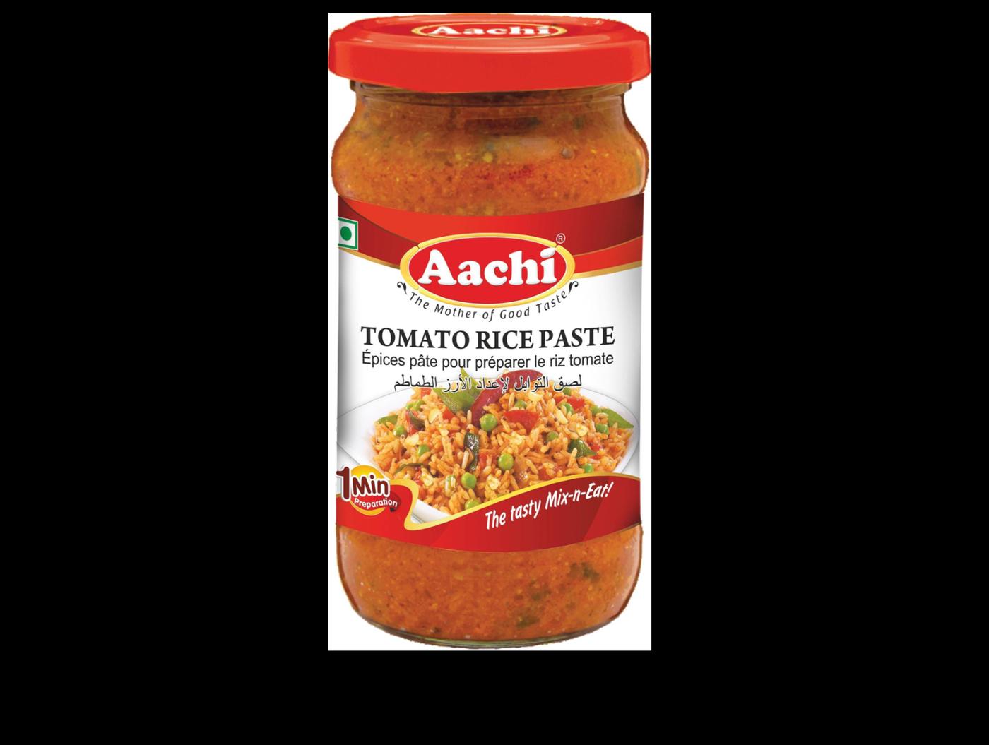 Aachi Tomato Rice Paste