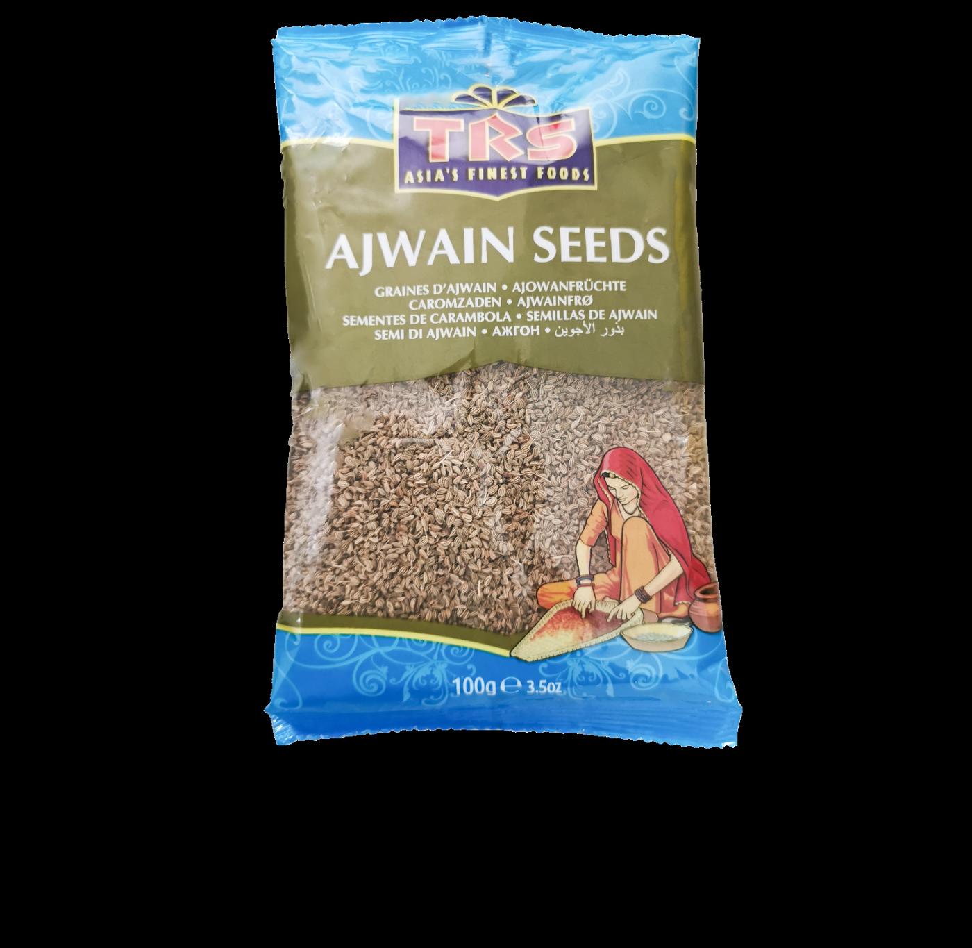 TRS Ajwain Seeds