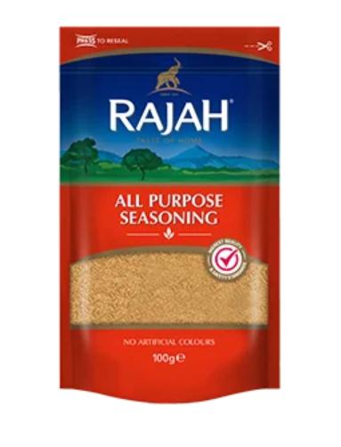 Rajah All Purpose Seasoning