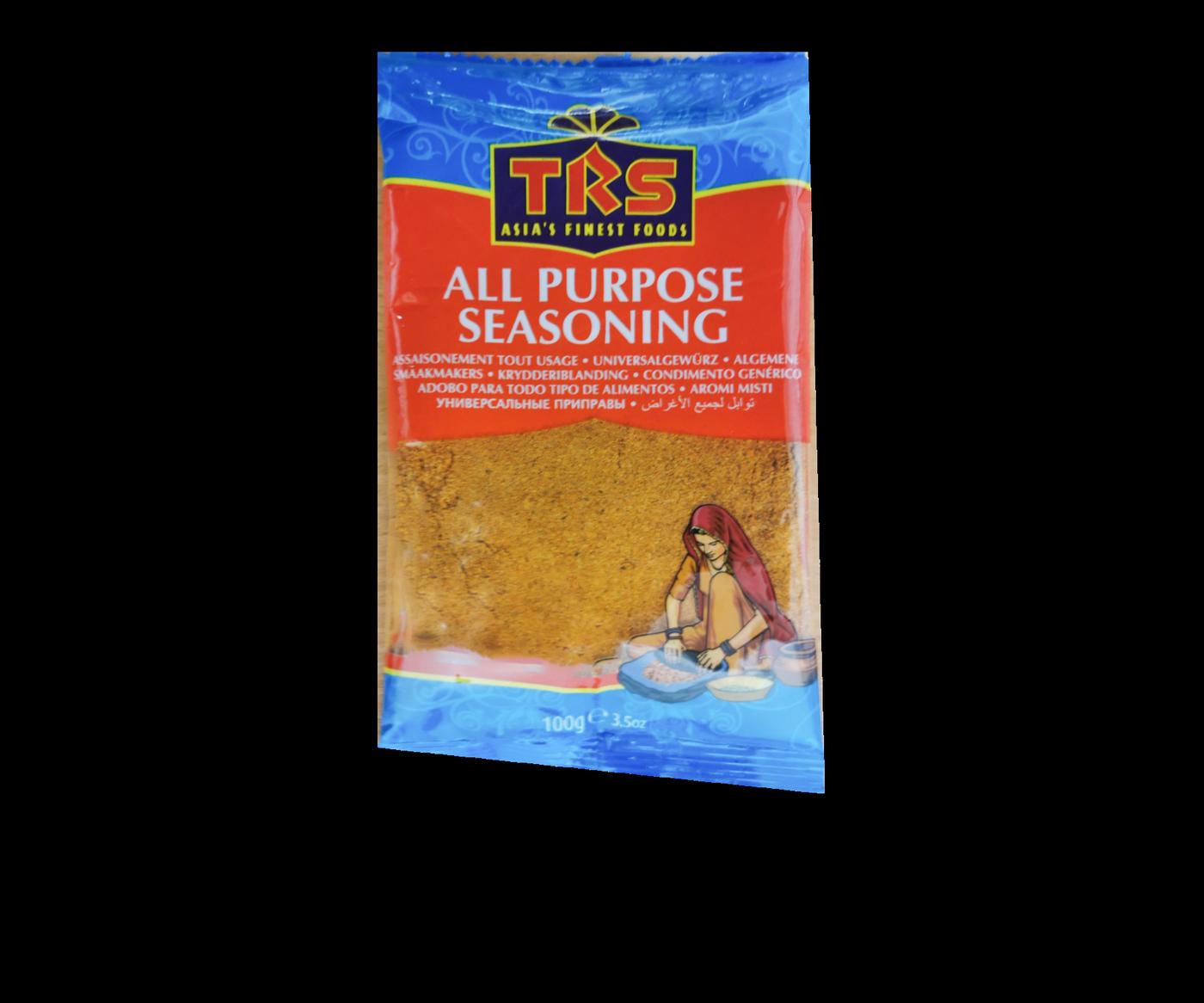 TRS All Purpose Seasoning