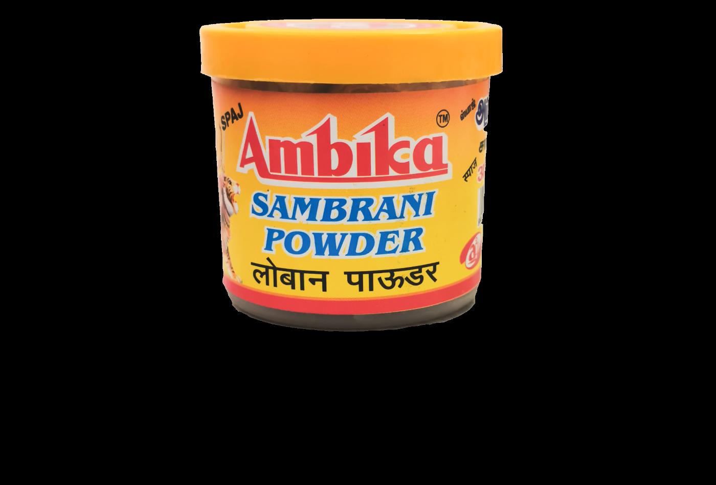 Ambika Sambrani Powder
