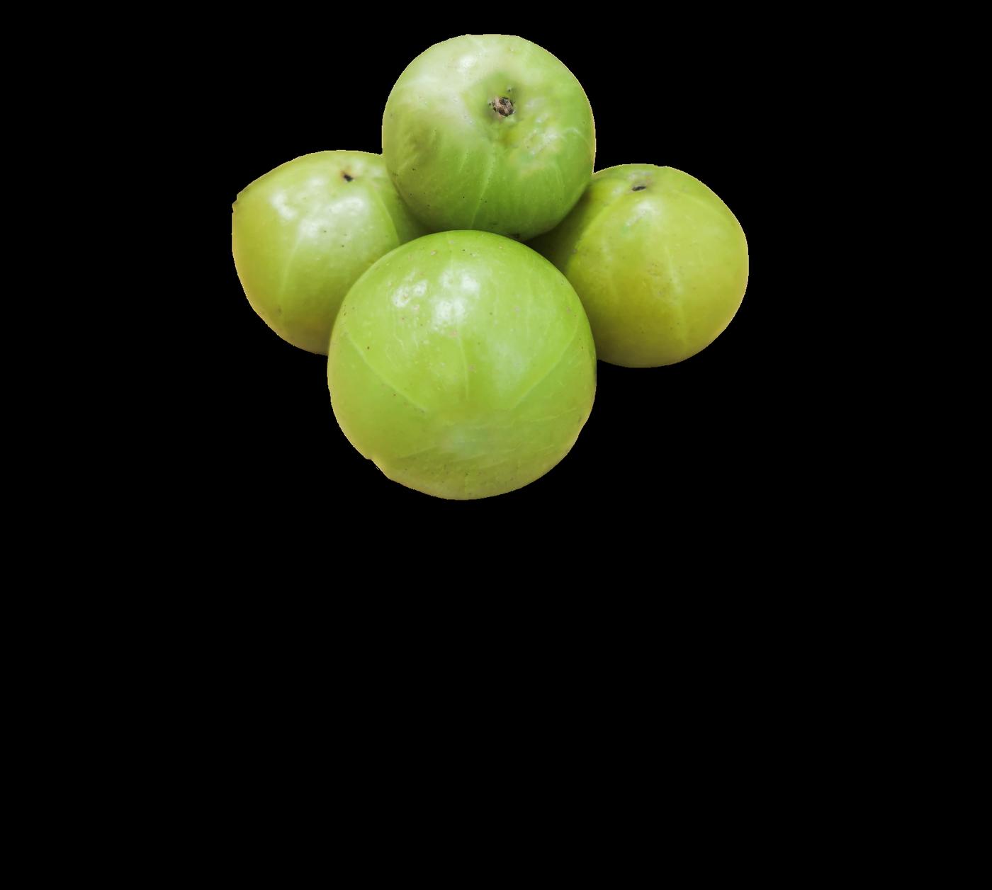 Fresh Amla Fruit