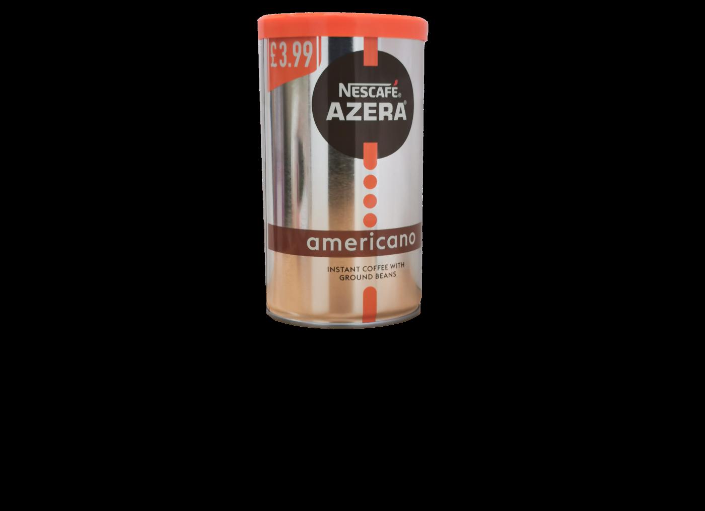Nescafe Azera Americano (Instant)