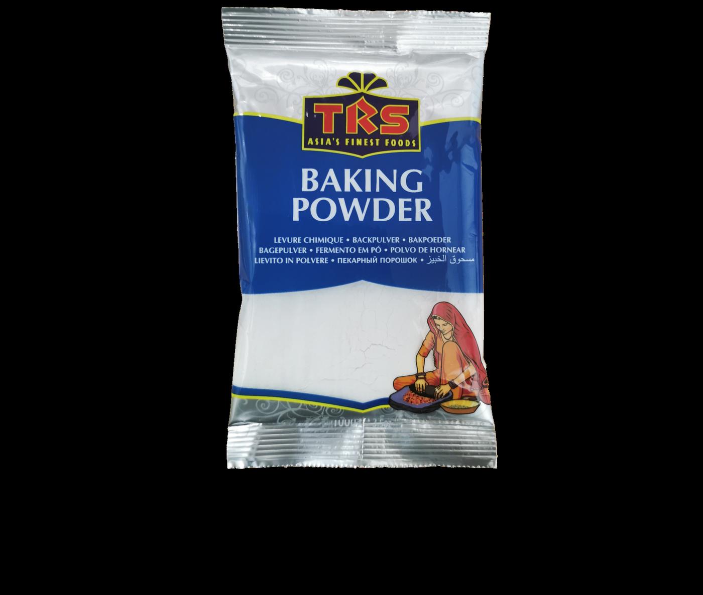 TRS Baking Powder
