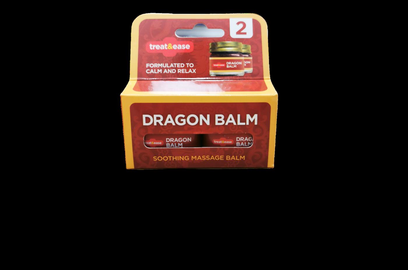 Dragon Balm