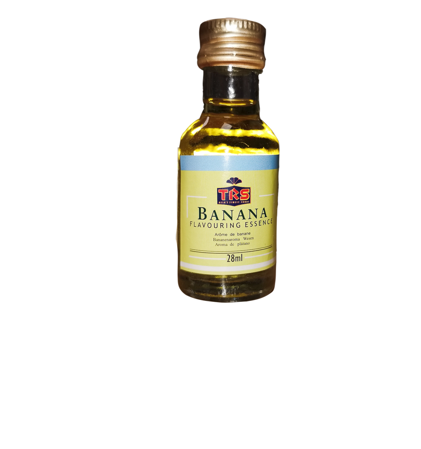 TRS Banana Flavouring Essence