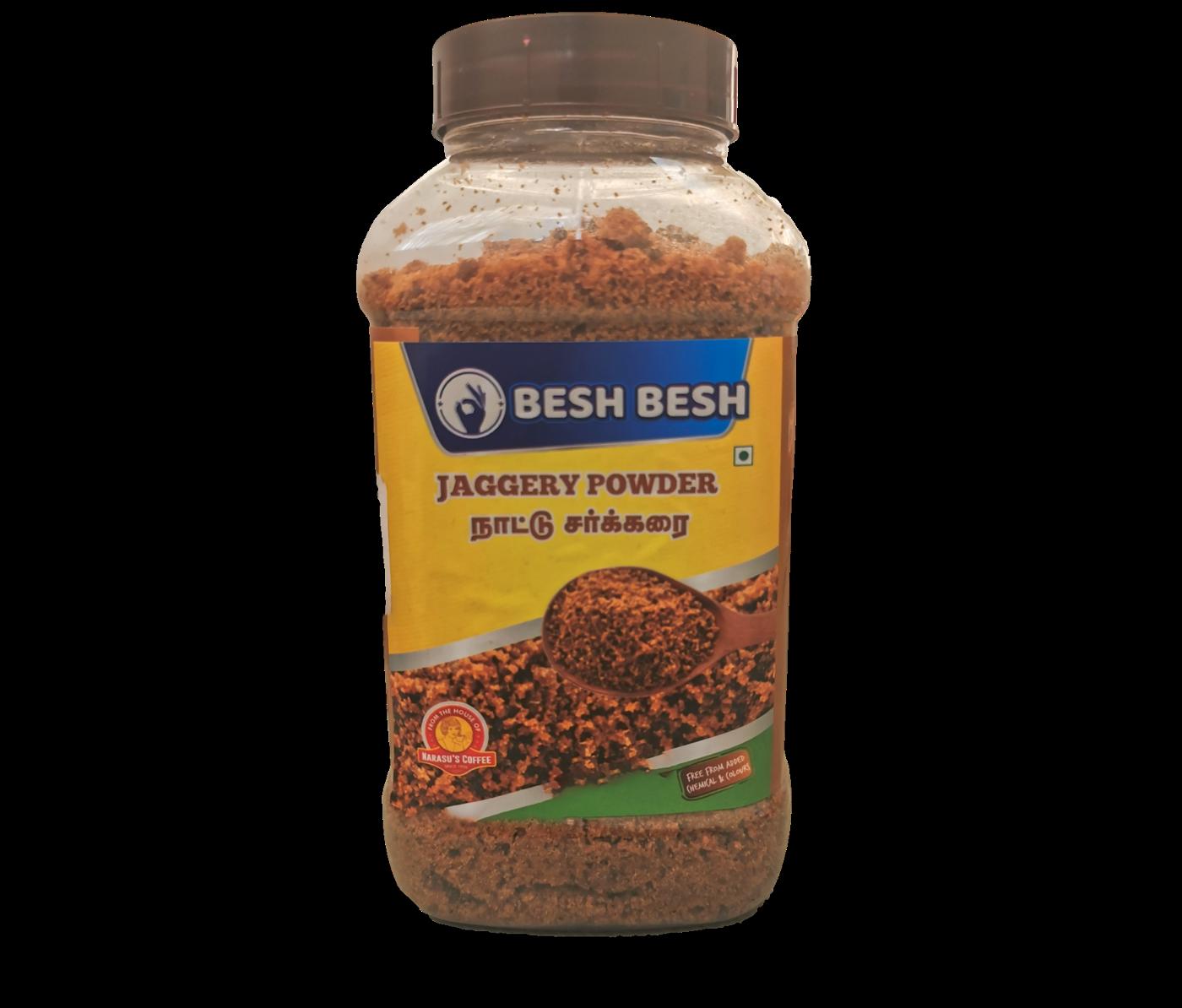 Besh Besh Jaggery Powder (Cane Sugar)