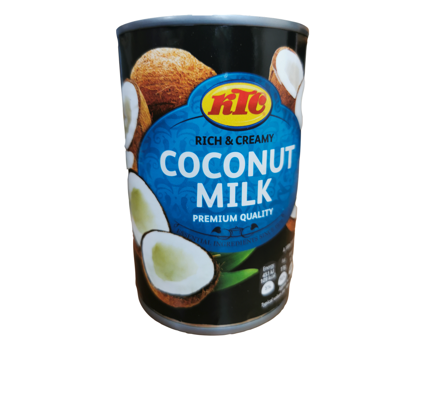 KTC Coconut Milk