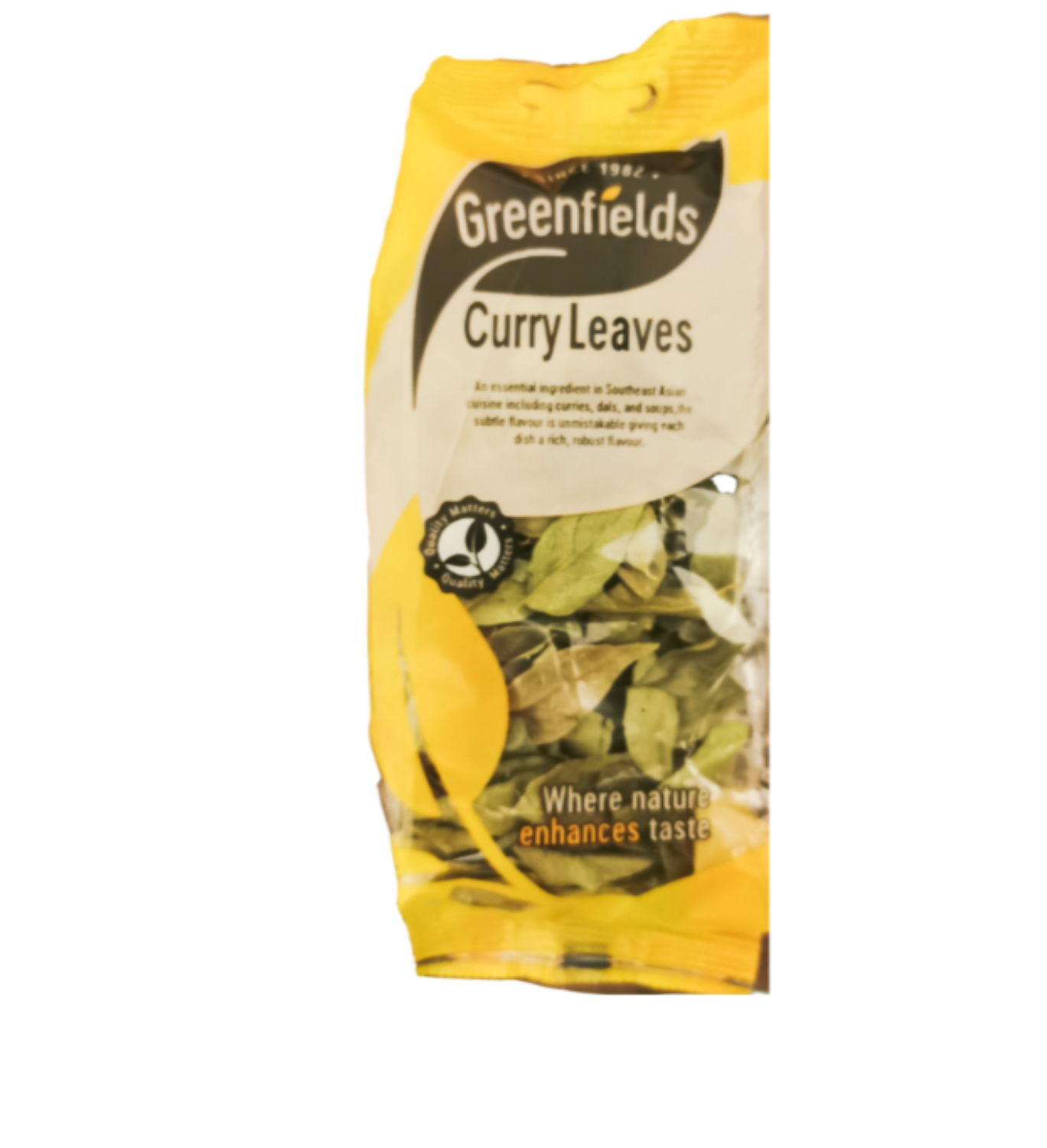 Greenfields Curry Leaves