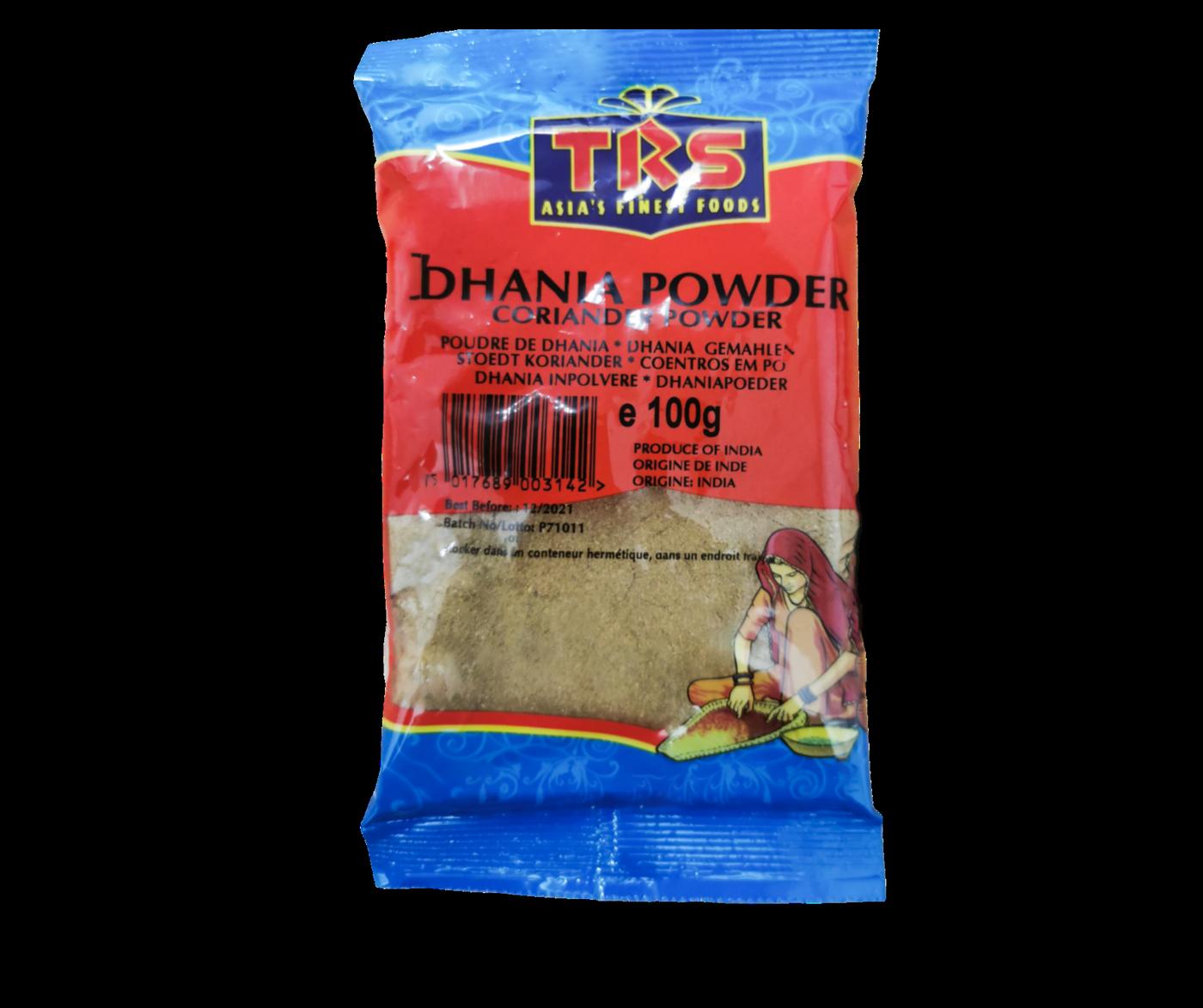 TRS  Dhania Powder/Coriander Powder( Indori)