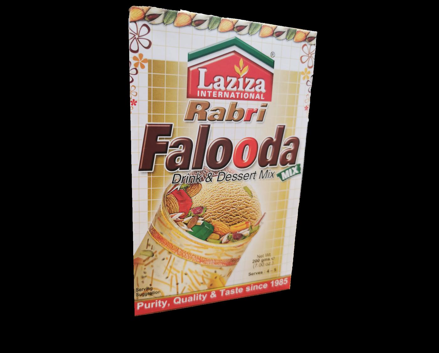 Laziza Rabri Falooda Mix
