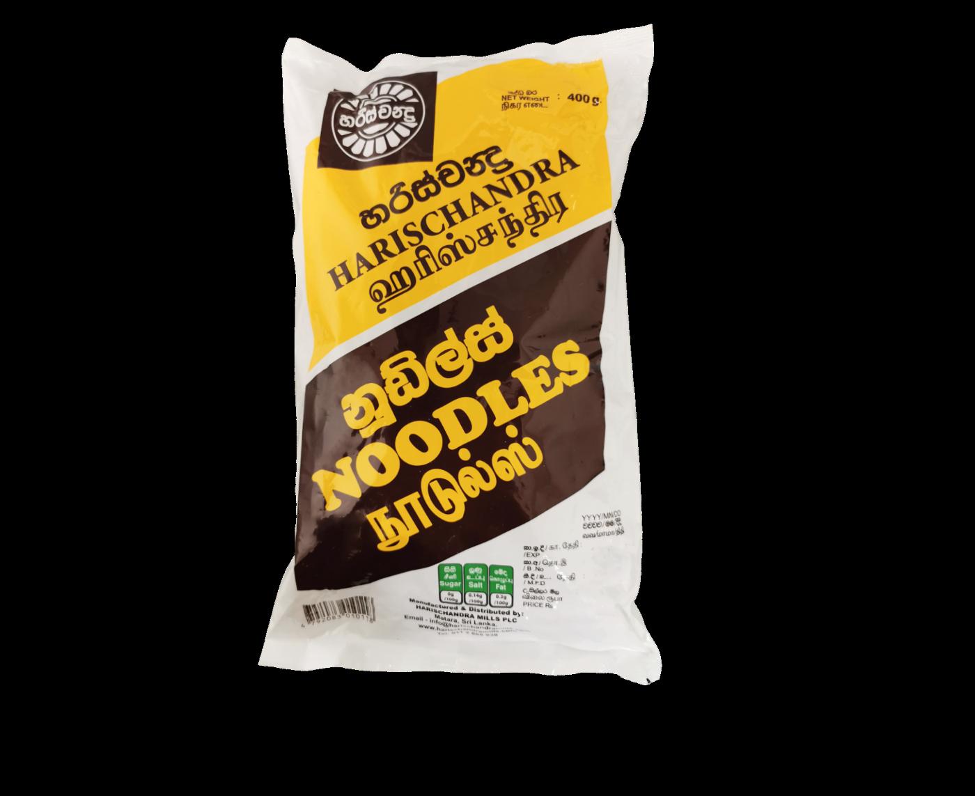 Harischandra Noodles