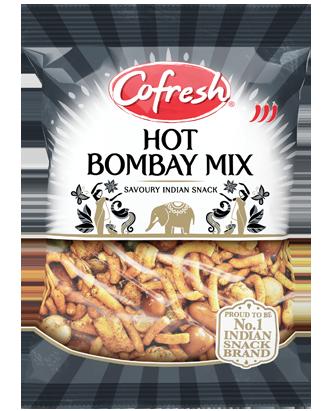 Cofresh Hot Bombay Mix